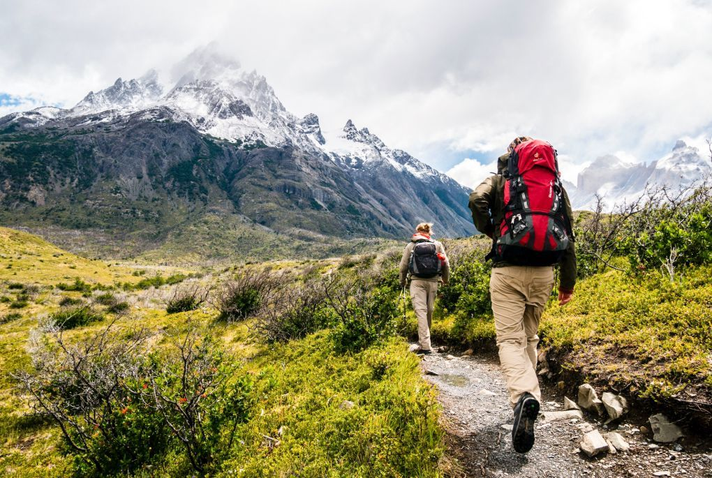 Walking Holidays for your health