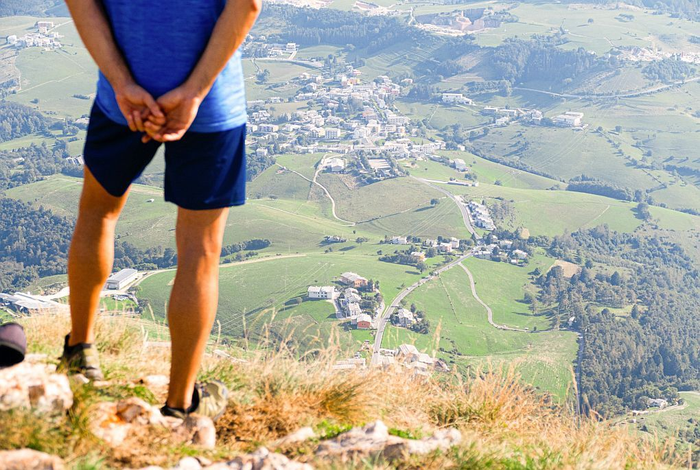 Experience more on a walking holiday