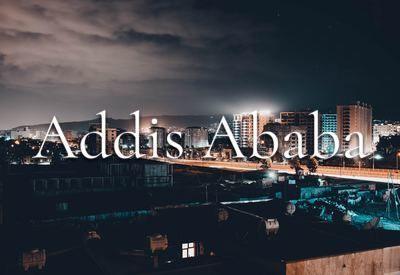 Addis Ababa Etiopia