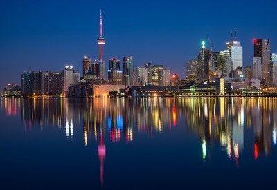 Canada grattacieli