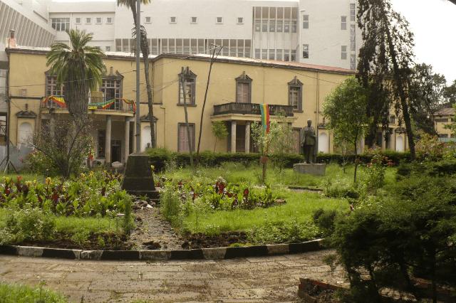 Addis Abeba, Nationalmuseum