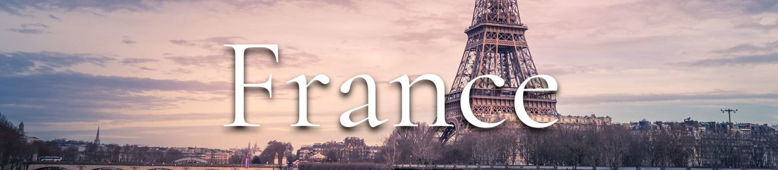 France Banner
