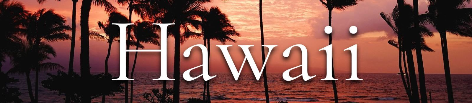 Hawaii Isole
