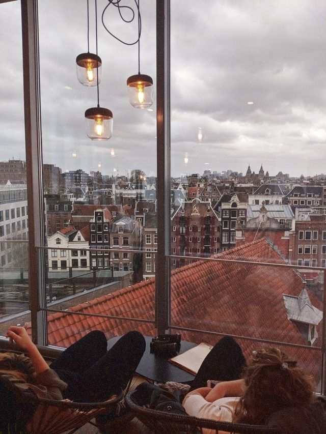 10Things to Do in Amsterdam Blue Amsterdam