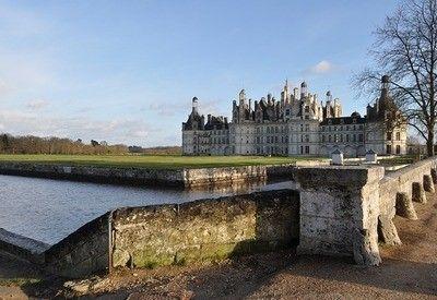 Vakantie Vallei Loire