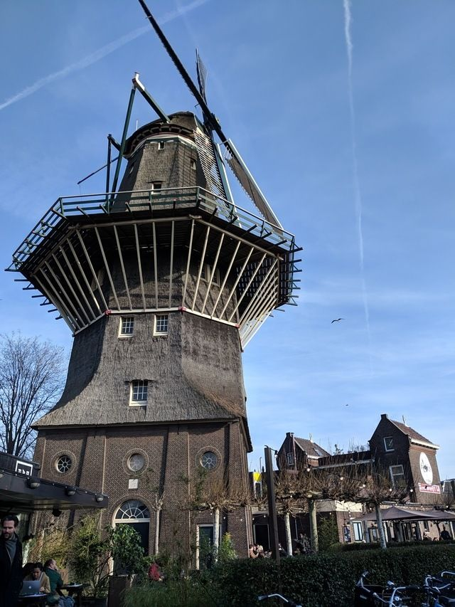 10Things to Do in Amsterdam Brouwerij tIJ