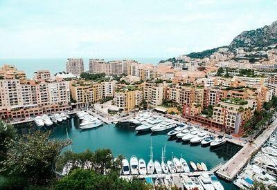 Vakantie Riviera