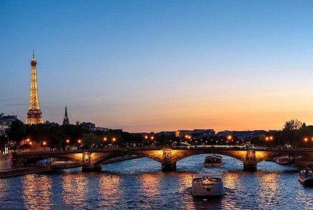 Seine River Cruise Paris Checklist