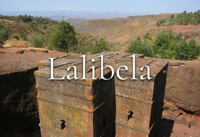 Lalibela Ethiopia
