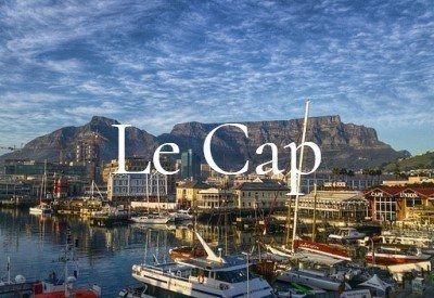 Afrique Le Cap