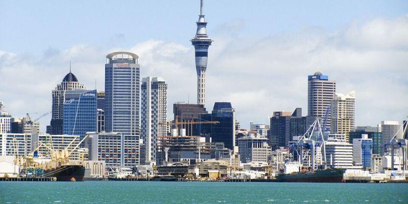 Auckland Nouvelle-Zélande
