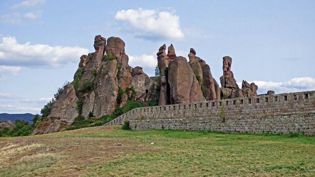 Bulgarien Balkanreise