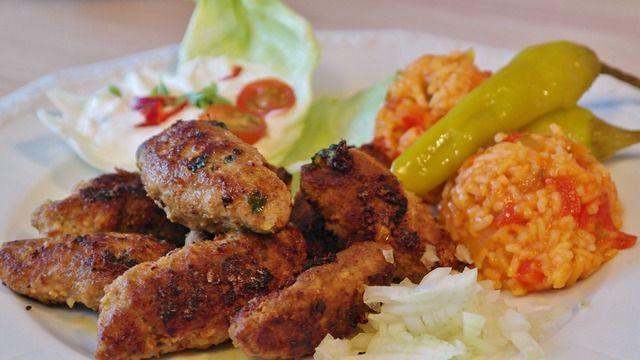 Balkanküche