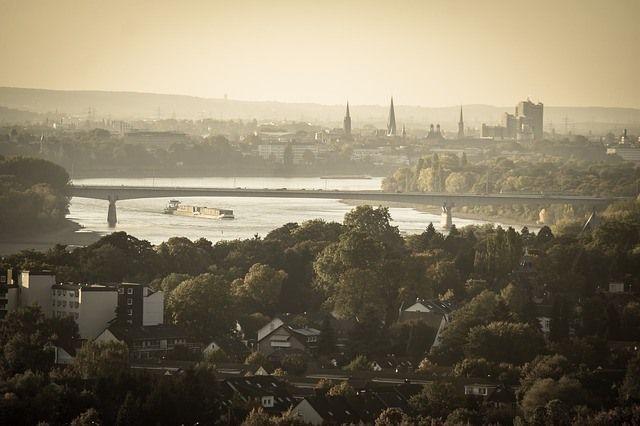 Bonn Übersicht