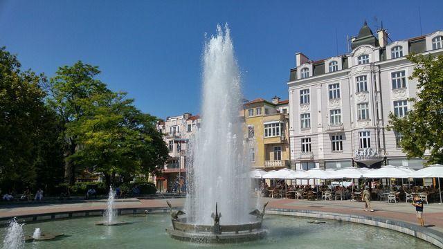 Plowdiw Bulgarien