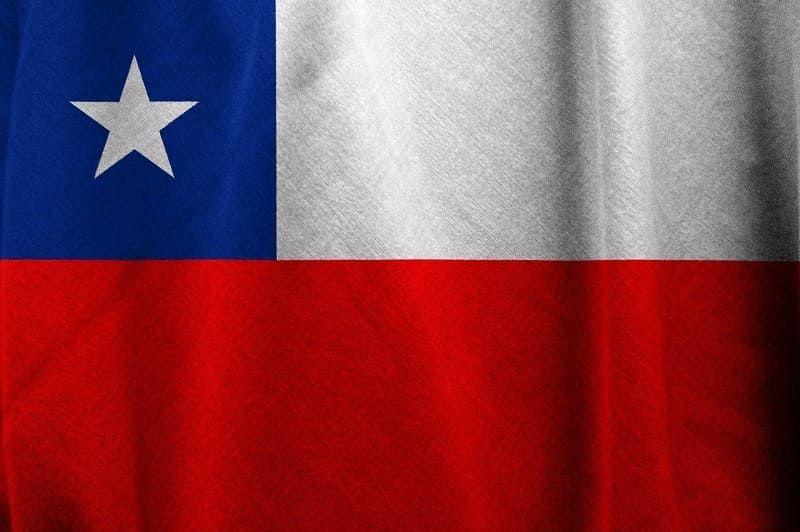 Souvenir dal Cile