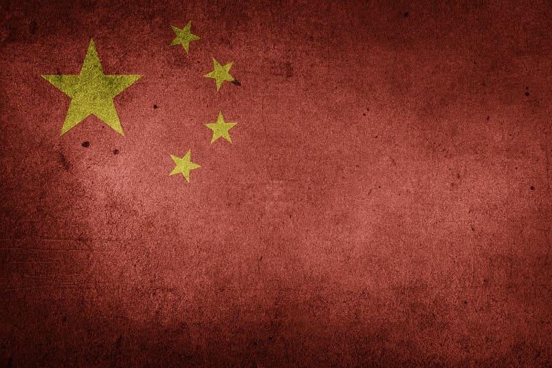 Souvenir dalla Cina