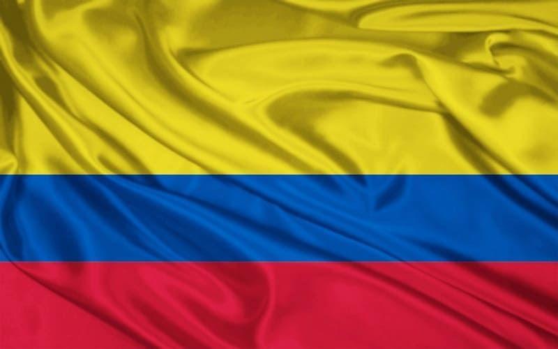 Souvenir dalla colombia