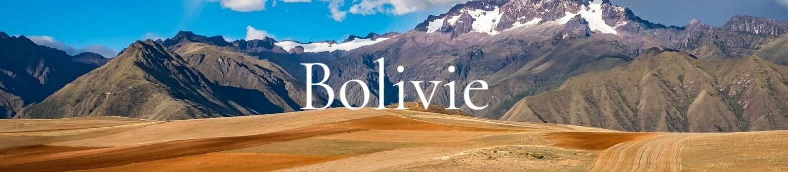 Cusco Bolivie
