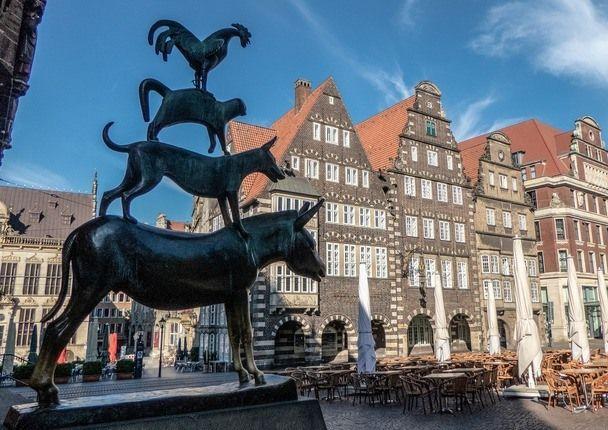 Deutschland Bremen