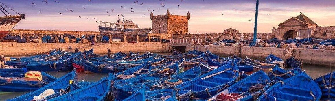 Promenade Essaouira