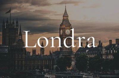 Europa Londra