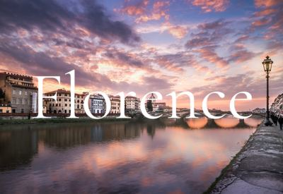 Florence brug