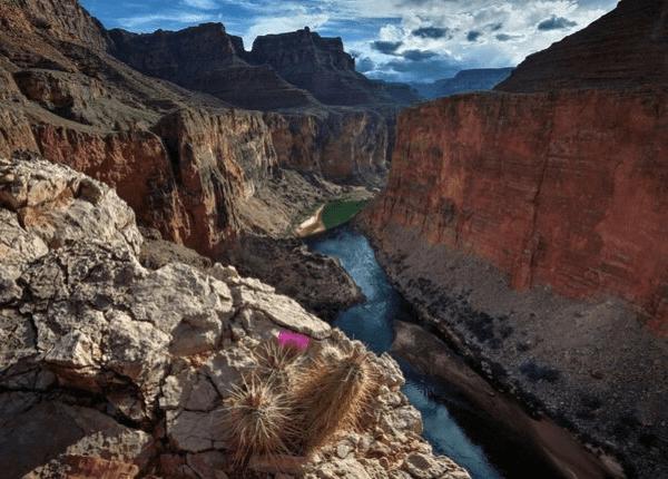 Arizona Rafting Grand Canyon, Photo Credit Tom Coates