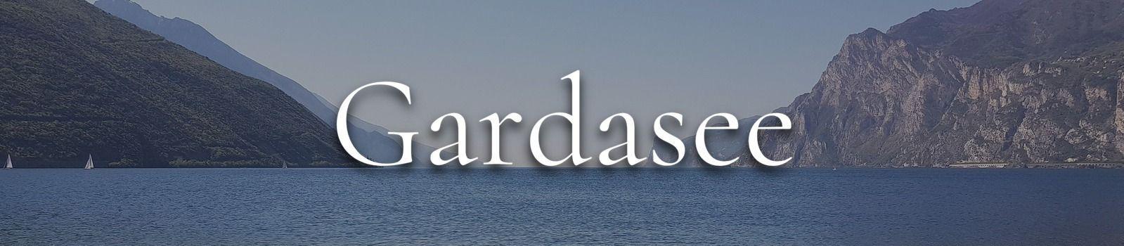 Gardasee Banner