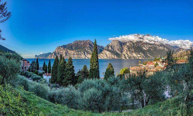 Torbole Gardasee