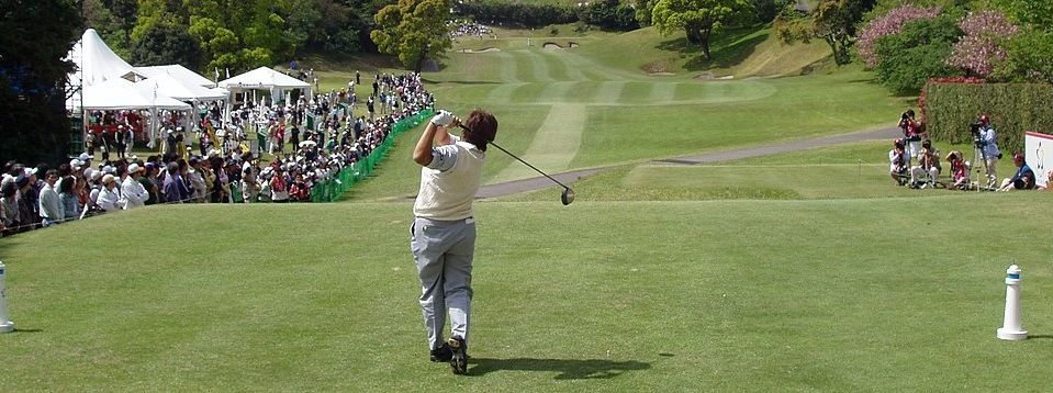 Golf Japon