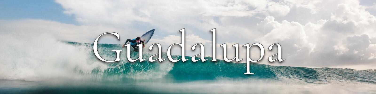 Guadalupa Caraibi