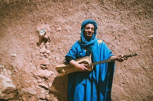 Guide Local Maroc