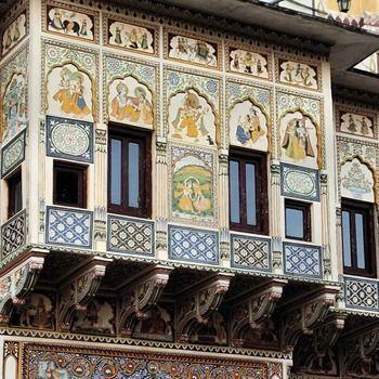 Haveli Rajasthan
