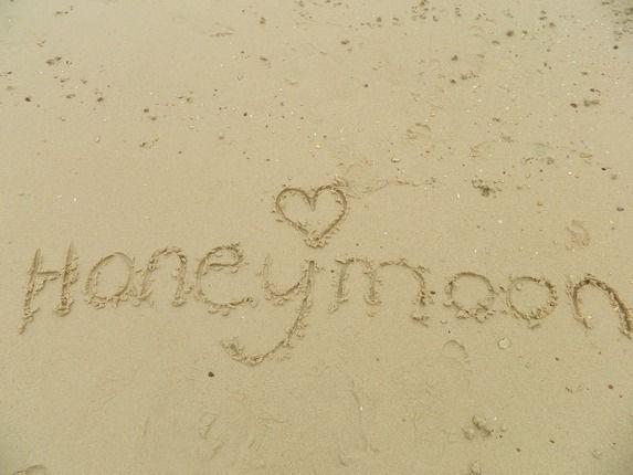 Honeymoon Strand
