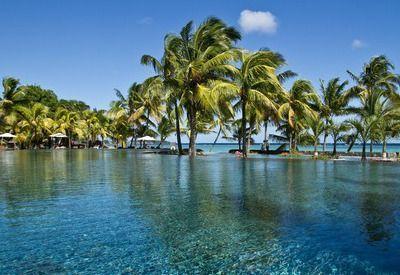 Honeymoon Mauritius