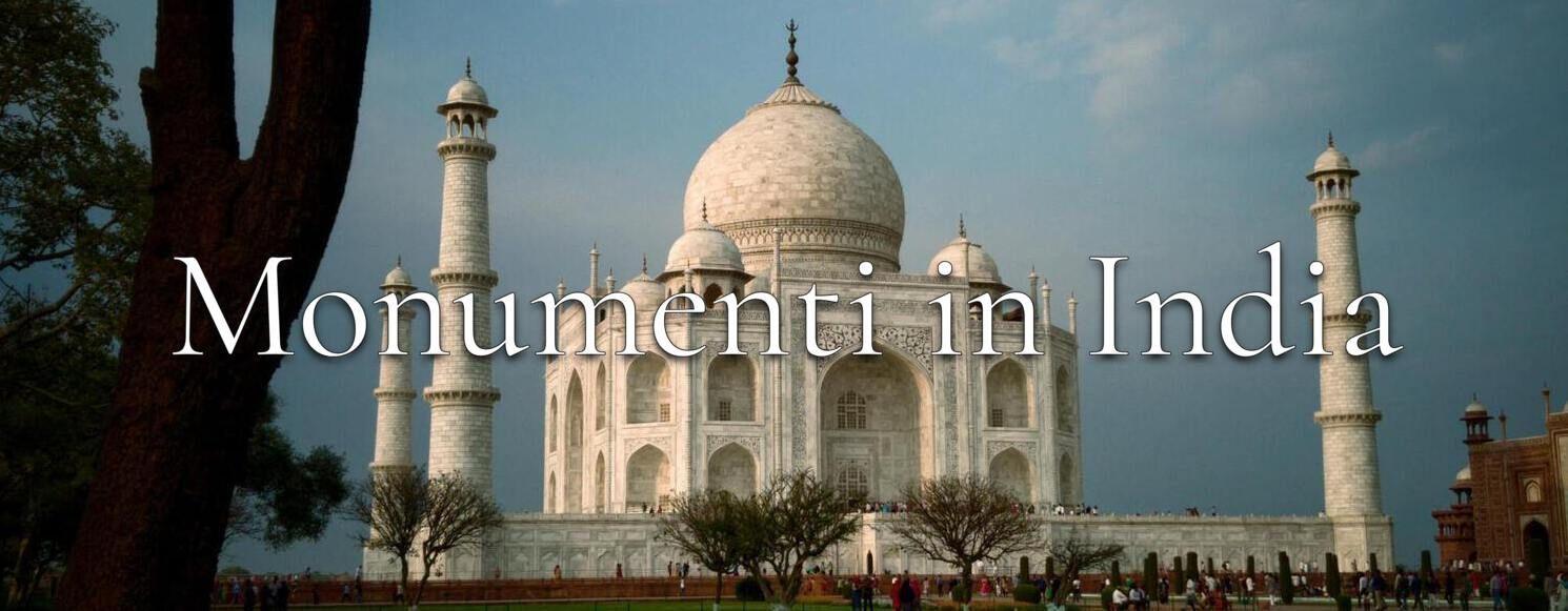 Monumento India