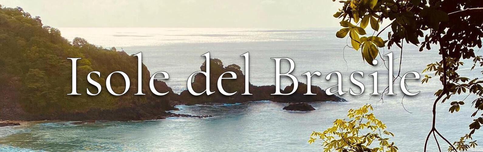 Isole Brasile