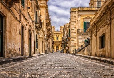 Sicilie Italie