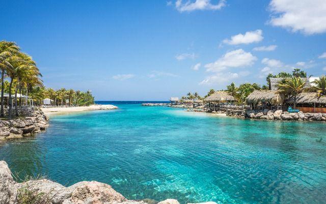 Karibik Curacao