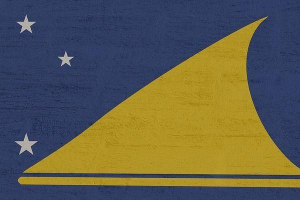 Vlag Tokelau