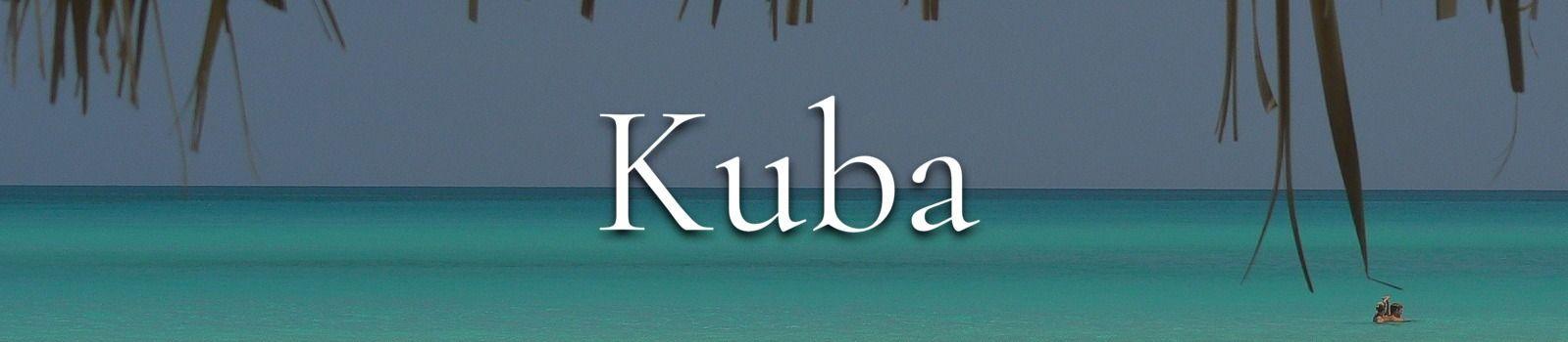 Kuba Banner