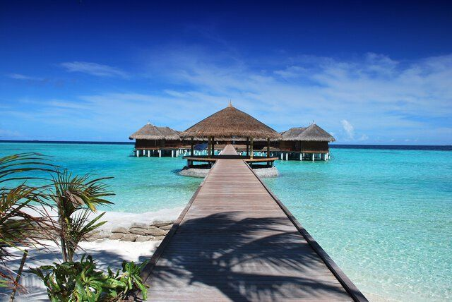 Malediven Resort
