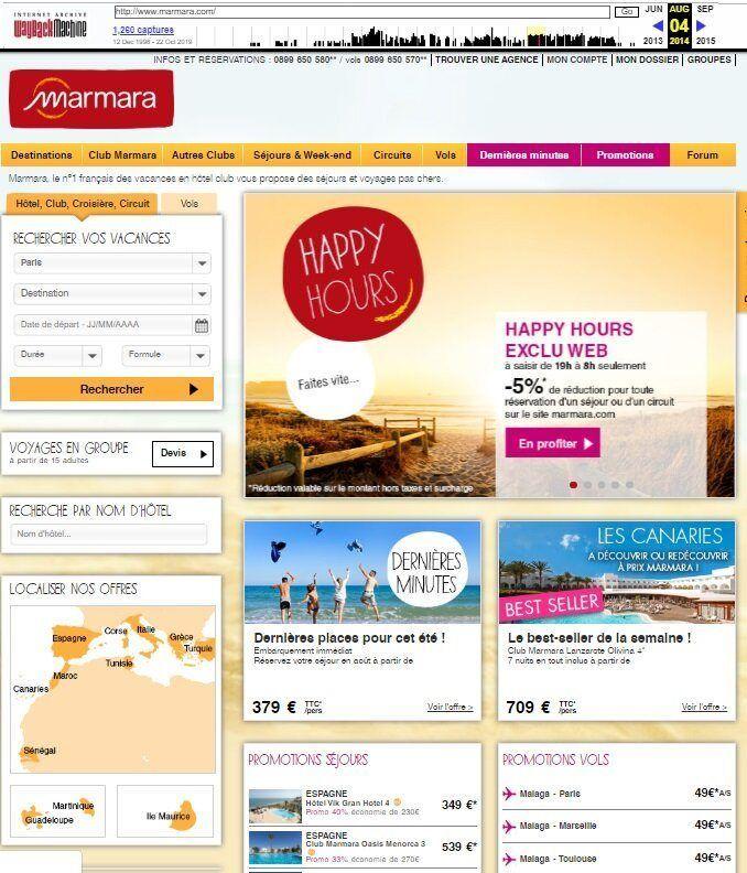 Site Marmara 2014