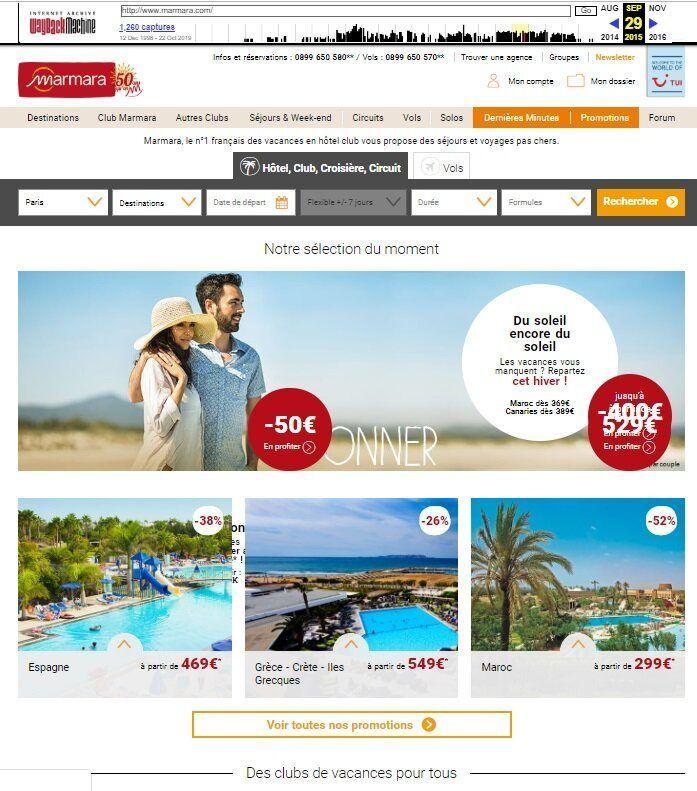 Site Marmara 2015