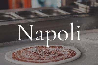 Italia - Napoli