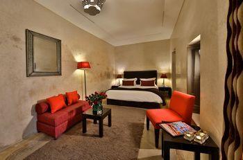 Chambre Oasis Riad Dar One