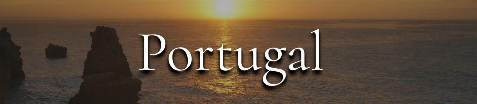 Portugal Banner