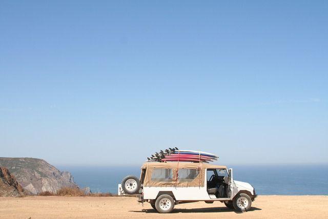 Portugal Mietwagen