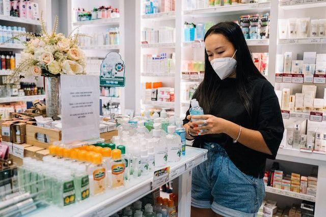 Medikamente kaufen für die Reiseapotheke